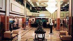 هتل بست وسترن اسلام آباد  پاکستان