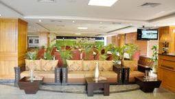 هتل بست وسترن لاهور پاکستان