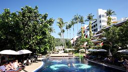 هتل بست وسترن اوشن رزورت پوکت تایلند
