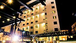 هتل بریستول امان اردن