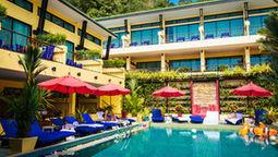 هتل سیسیز هایدوی پوکت تایلند