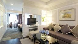 هتل کیپ هاوس بانکوک تایلند