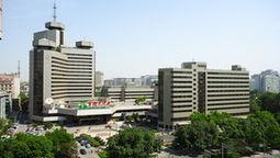 هتل کپیتال پکن چین