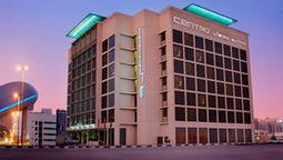 هتل سنترو بارشا دبی امارات