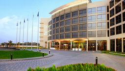 هتل سنترو شارجه امارات