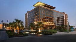 هتل سنترو جزیره یاس ابوظبی امارات
