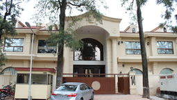 هتل چالت اسلام آباد پاکستان