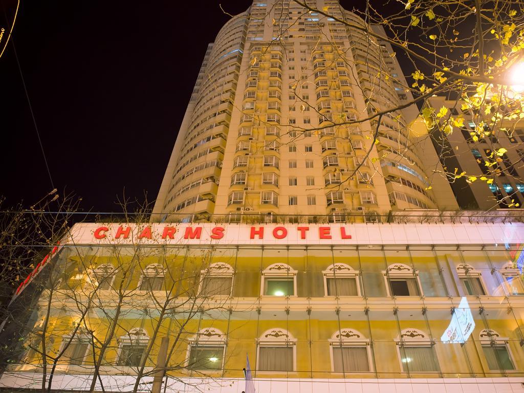 ارزانترین هتل های شانگهای