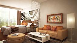 هتل کیتادینس راسونا جاکارتا اندونزی