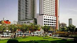هتل سیتی شانگهای چین