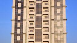 هتل سیتی راس الخیمه امارات