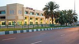 هتل سیتی سیزن العین امارات