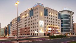 هتل سیتی مکس دبی امارات