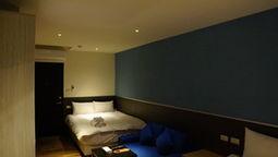 هتل کالر میکس تایپه تایوان