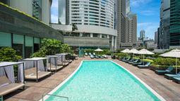 هتل کنراد هنگ کنگ چین
