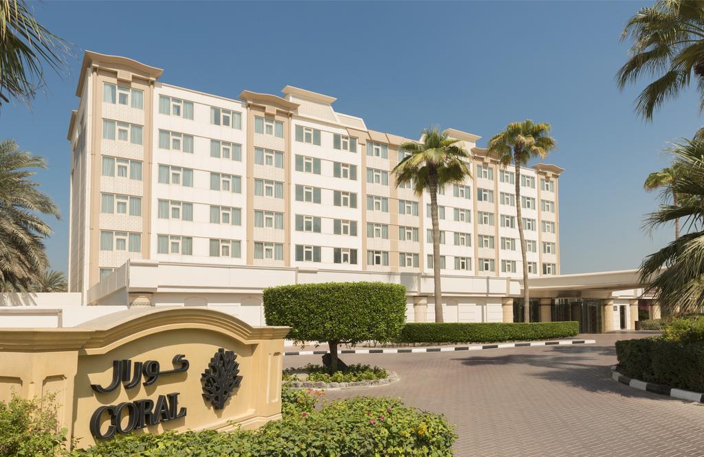 هتل السلام گرند شارجه Al Salam Grand Hotel- قیمت هتل در شارجه ارزان