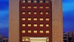 هتل کراپ امان اردن