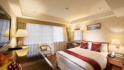 هتل کوس موس تایپه تایوان