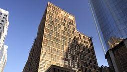 هتل کرت یارد ابوظبی امارات