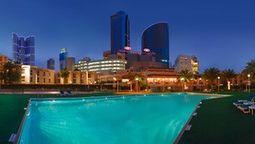 هتل کراون پلازا منامه بحرین