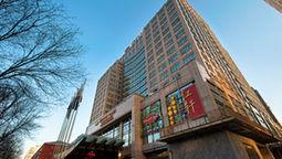 هتل کران پلازا پکن چین