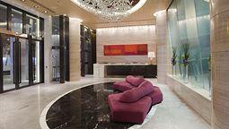 هتل کراون پلازا هنگ کنگ چین