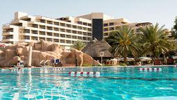 هتل دانات رزورت العین امارات