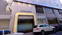هتل دندی