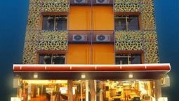 هتل دیاموند هاوس بانکوک تایلند