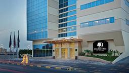 هتل دابل تری راس الخیمه امارات