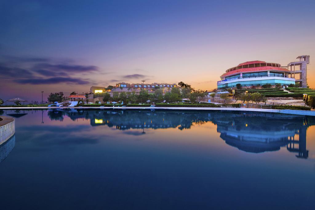 هتل دریم ورلد ریزورت کراچی - تخفیف رزرو هتل در کراچی
