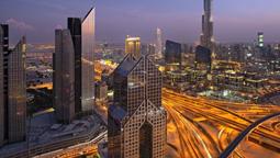 هتل دوسیت تانی دبی امارات