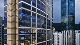 هتل ایست هنگ کنگ چین