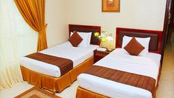 قیمت و رزرو هتل در شارجه امارات و دریافت واچر