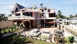 هتل اکسل پالاس یانگون میانمار