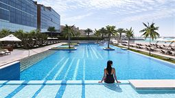 هتل فیرمونت باب البحر ابوظبی امارات