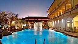 هتل فربیز بالی اندونزی