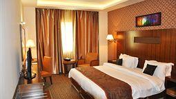 هتل فورتونا پلازا دبی امارات