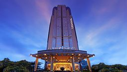 هتل فور پوینتز شراتون شنزن چین