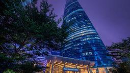 هتل فور سیزن گوانگژو چین
