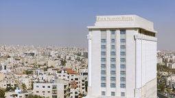 هتل فور سیزن امان اردن