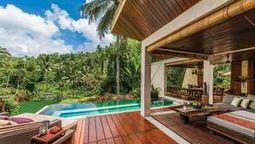 هتل فور سیزن رزورت بالی اندونزی