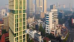قیمت و رزرو هتل در جاکارتا اندونزی و دریافت واچر