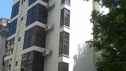 هتل گاردن رزیدنس داکا بنگلادش