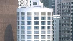 هتل گاردن ویو هنگ کنگ چین