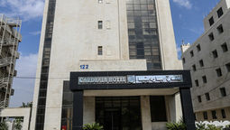قیمت و رزرو هتل در امان اردن و دریافت واچر