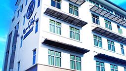 هتل جینا سویت کمپلکس 27 بندر سری بگاوان برونئی