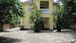 هتل گلدن گست این یانگون میانمار