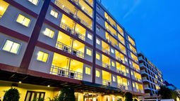 هتل گلدن سی پاتایا تایلند