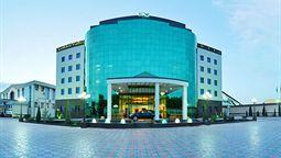 هتل گلدن ولی تاشکند ازبکستان